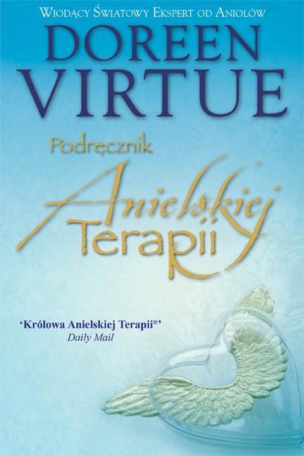 podręcznik anielskiej terapii