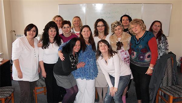 Warsztaty Anielskich Nauczycieli 2011